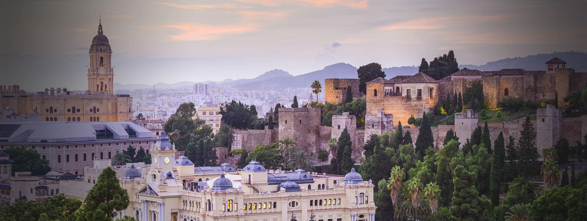 Transfer en Málaga - Traslados VIP en la Costa del Sol