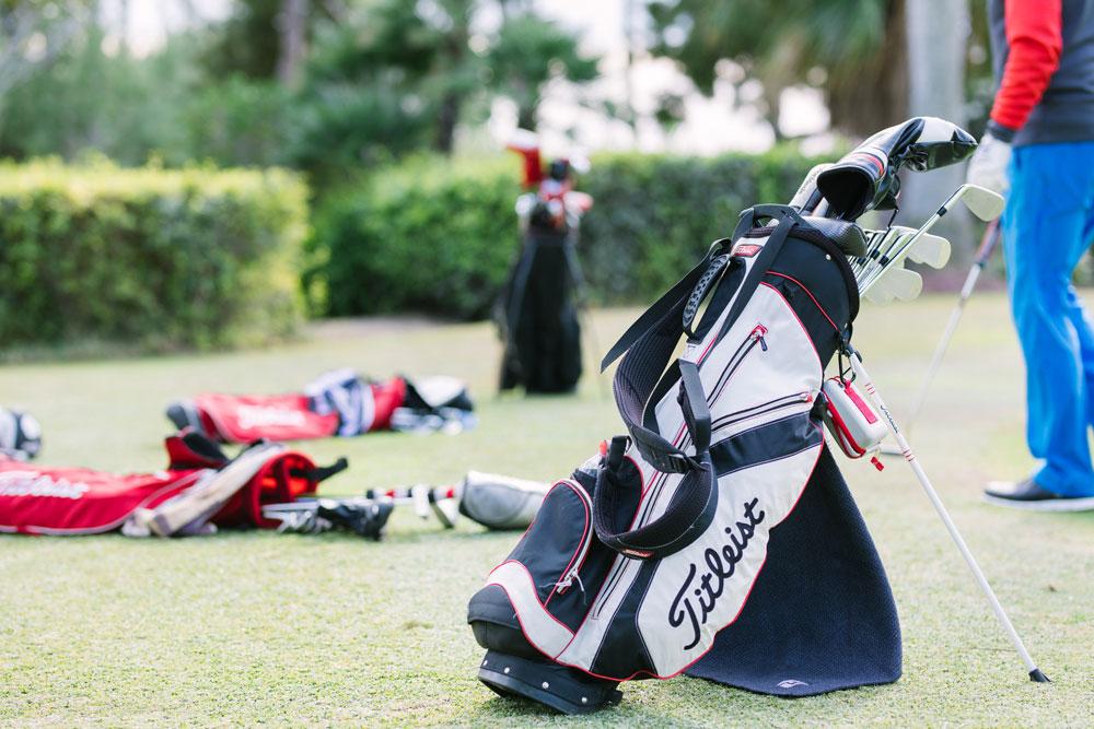 Transporte a Club de Golf